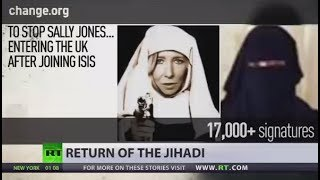 Return of the Jihadi: Europe divided on what's to be done with ISIS followers