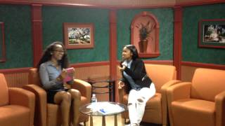 Sloppy Mouth featuring Jonnea Brown & Antwoneisha Holmes Directed by Vasty Paul