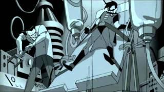 Best Animated Batman Moments #1