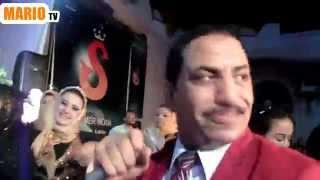 النجم العربي الصغير موال جامد مايسترو محمد حميد مهرجان احمد زين مدير اعمال شيبه 2016