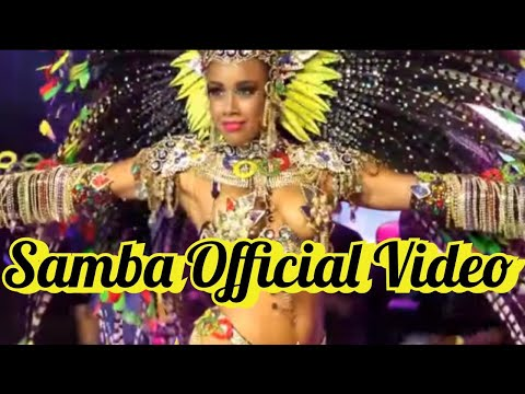 SAMBA OFFICIAL VIDEO RIO 2016 SAMBA DANCE COMPETITION WINNERS & DANCING ROUTINES