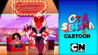 Karma Instantáneo   Otra Semana en Cartoon   S03 E11   Cartoon Network