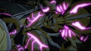 アニメ『牙狼 GARO VANISHING LINE』予告編