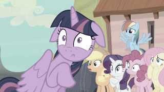 My Little Pony | The Starlight Glimmer's Secret Revealed - Season 5 [HD]