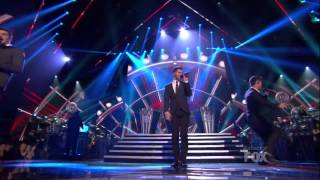 Restless Road - Life is a Highway - X Factor USA 2013 (Live Top 8 Performance)