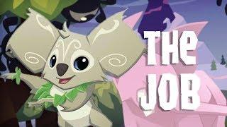 Animal Jam Skit: The Job