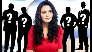 Preity Zinta :Affairs & Controversies I WHEN PREITY ASKED HER SHARE IN KAMALISTAN STUDIO