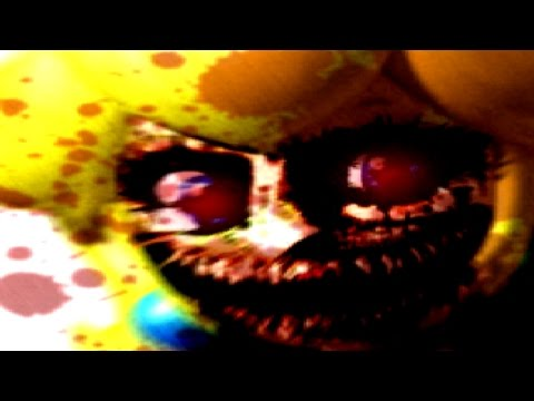 SUPERMARIOBROS2.EXE [Super Mario Bros. 2 Horror Game] THE PLAYER IS ALWAYS THE MURDERER