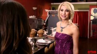 Brooke Xavier & Tara | 9x09 One Tree Hill