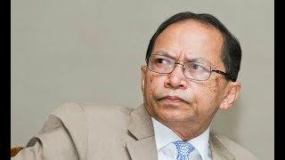 দেখুন এতো জাদরেল প্রধান বিচারপতি হঠাৎ চুপসে গেলেন কেন ,Chief Justice suddenly got silent