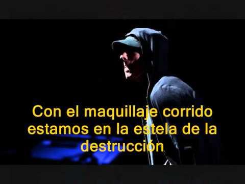 Rihanna Feat Eminem Love The Way You Lie Part 2 Subtitulada en Español