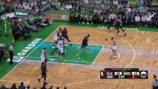 Cleveland Cavaliers vs Boston Celtics - May 17, 2017