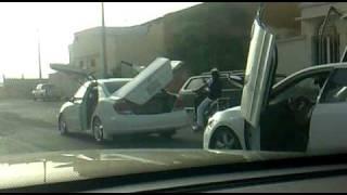 طريف تعديل سيارت سعود الرويلي تصوير وليد الرويلي:: ::