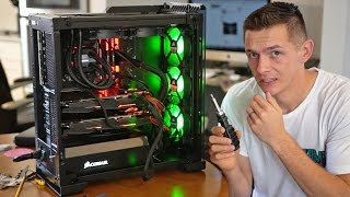 Building my First Gaming PC