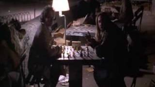 Searching For Bobby Fischer Best Scene