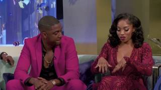 LOVE AND HIP HOP HOLLYWOOD S4 REUNION PT2 REVIEW