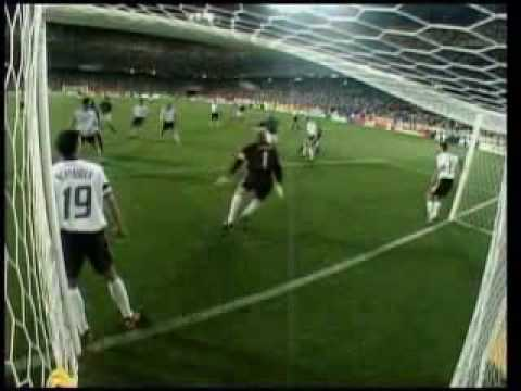 watch 2002 World Cup Quarter Finals: Germany vs United States