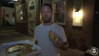 Barstool Pizza Review - Adriatico