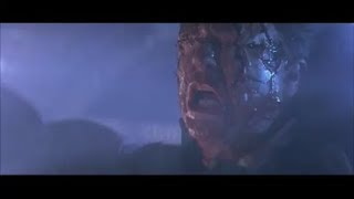 Where Were Going You Wont Need Eyes To See - Scene from 1997 Movie Event Horizon