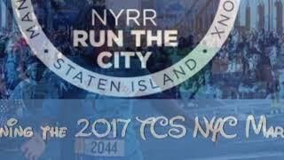 Marathon 2017 new York city