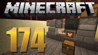 O Separador Mágico - Minecraft Em busca da casa automática #174.
