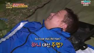 [VIETSUB] Jackson Wang Funny Moments Law Of The Jungle