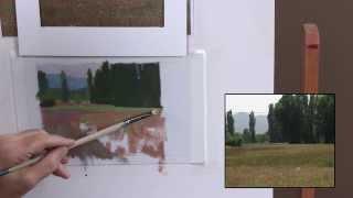 Color: Landscape Painting Techniques for Success