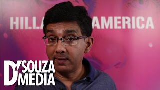 Watch D'Souza vs. The Young Turks LIVE On Sunday