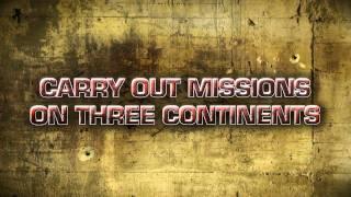 Modern Combat 2: Black Pegasus - Launch Trailer