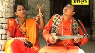 New Bangla Bhakti Geet | Bhabline Mon Kotha Se Dhon | Bengali Baul Song | Kiran