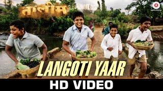 Langoti Yaar - Kid Version | Taleem | Abhirup |  Praful Karlekar