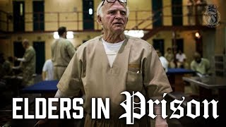 What is Prison like for Old People? - Prison Talk 11.17