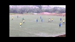 ECOLE DE FOOTBALL EDING FC Cameroon