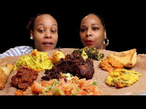 Xxx Mp4 ETHIOPIAN FOOD MUKBANG 3gp Sex