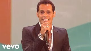 Marc Anthony - Vivir Mi Vida (En Vivo)