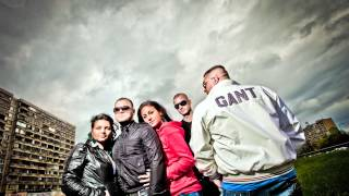 Gitanas feat. Kali -  Už neplačem (prod. PETER PANN)