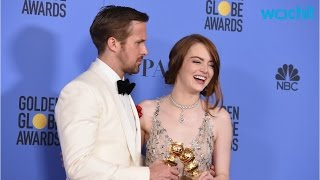 Emma Stone Thinks Ryan Reynolds And Andrew Garfield