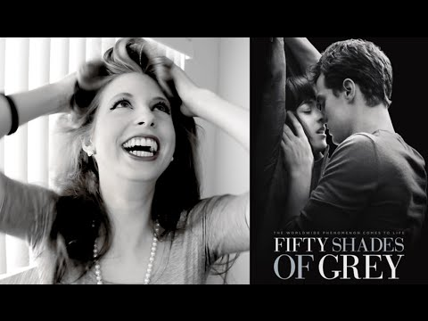 Xxx Mp4 Fifty Shades Of Grey Movie Review And Reaction 3gp Sex