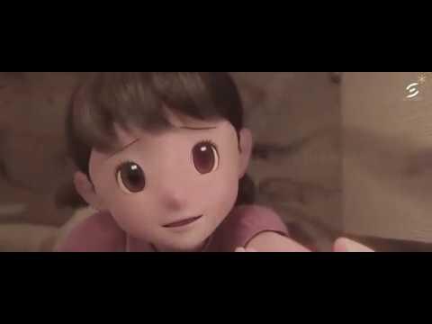 Xxx Mp4 Doraemon Nobita Shizuka S Love Story Tum Hi Ho Cover Song By Ajwal Sawant OFFICIAL 3gp Sex