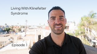 WHAT is Klinefelter Syndrome?