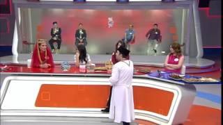 BBEB Azerbaycan özel Kafkas Dans