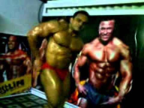 Xxx Mp4 Rex Varghese Posing For Kizhur Gym 3GP 3gp Sex