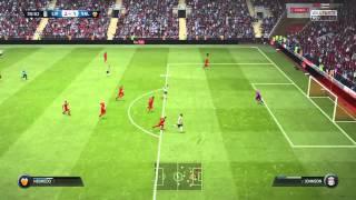 Fifa 15 2nd half thriller online