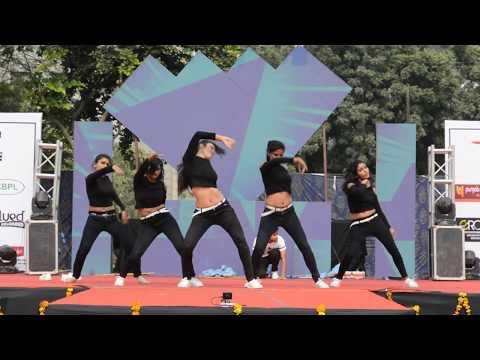 Xxx Mp4 Genero 17 Group Dance Performance The Nameless Crew ABESEC 3gp Sex