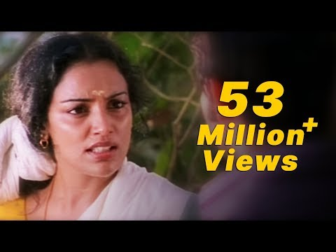 Sreejith Hugs Shwetha Menon - Rathinirvedam Romantic Movie Scenes