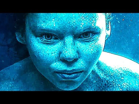 SIREN Trailer (Erotic Horror Movie - 2016)
