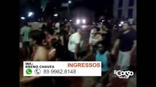 II CORSO VELHACAP - OEIRAS/PI