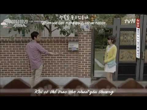 [Vietsub+Engsub] Goodbye for a Moment - M.C. The Max (Nareki Ver. - Trash & Na Jung