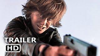 DESTROYER Trailer (2018) Nicole Kidman, Action Movie