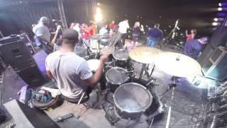 Juba Juninho Batera - Anderson Freire - Muaná 19-03-2016